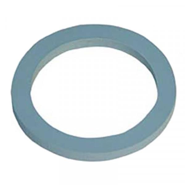 Dichtungsring blau 4mm verzinkte Kälbertränkeeimer