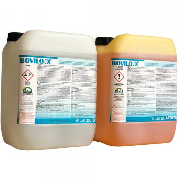 Boviloxx® Set 40 Liter (2x20L) Dippmittel