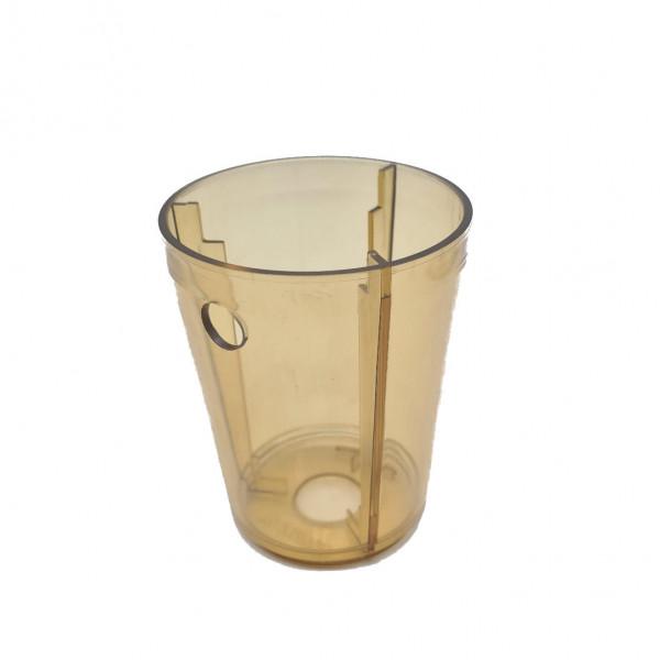 Meltecmeter Meßbehälter-Meßkammer Milchmengenmesseung