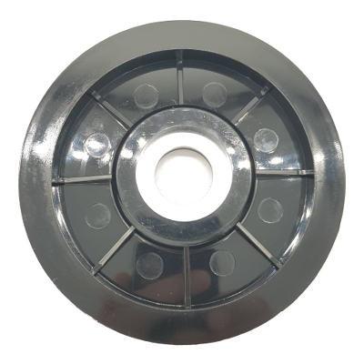DeLaval Milchpumpe 0,55KW Grundplatte