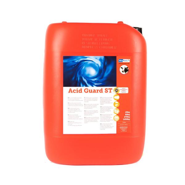 ACID Guard ST 25kg BouMatic Melkanlagenreiniger