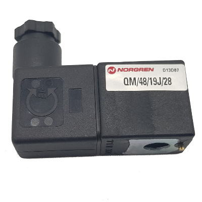 Spule 230 V Dairamster