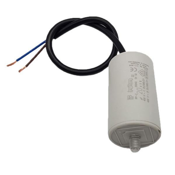 KrazzMaxx Kondensator 20 uF/450V