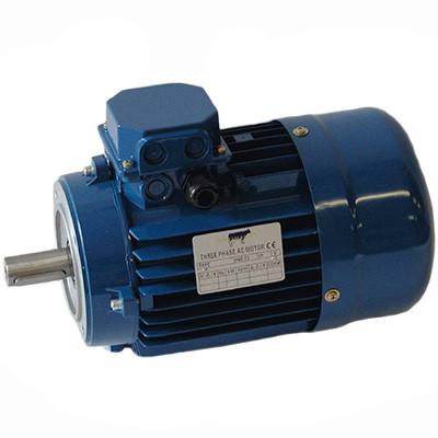 Motor 2,2 Kw Dairymaster Hydraulik Entmistung