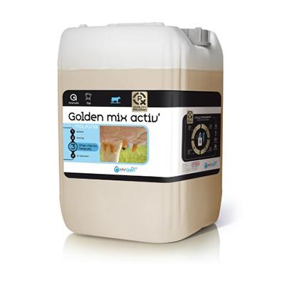 Golden mix activ