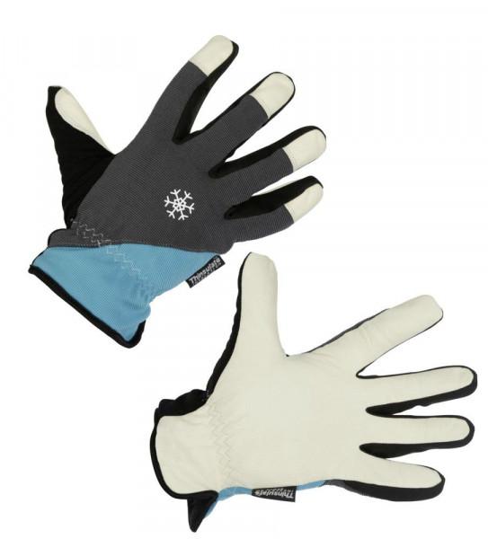 Winterhandsch Polartex Gr. 8/M wasserabweisen