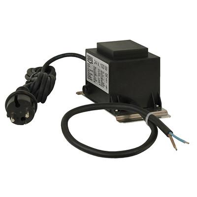 Transformator 230/24V 50 Watt Suevia