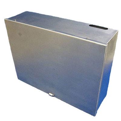 Gehäuse für Selektionsbox Steuerung Dairymaster