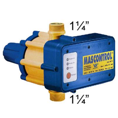 Pumpensteuerung MASControl 2,2 Kw KFH 455