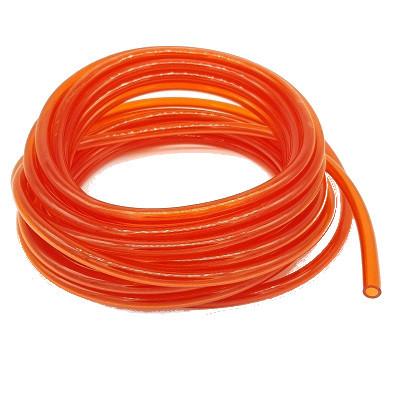 Schlauch PVC (Rot) Säurebeständig