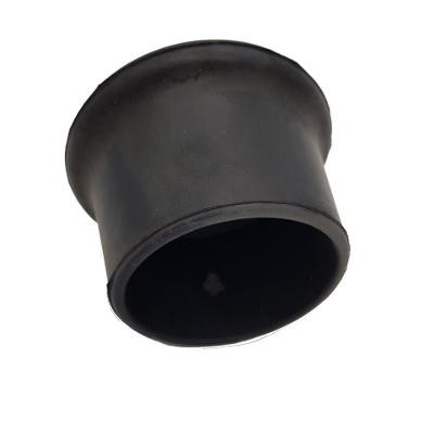 Gummi Kappe NW 50 mm für Melkanlage Gea / Westfalia Miele / Meltec