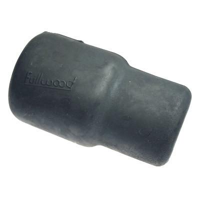 """Gummi Reduzierung 1-1/2"""" -  1-1/4   40mm-50mm Milchpumpe Fullwood"""