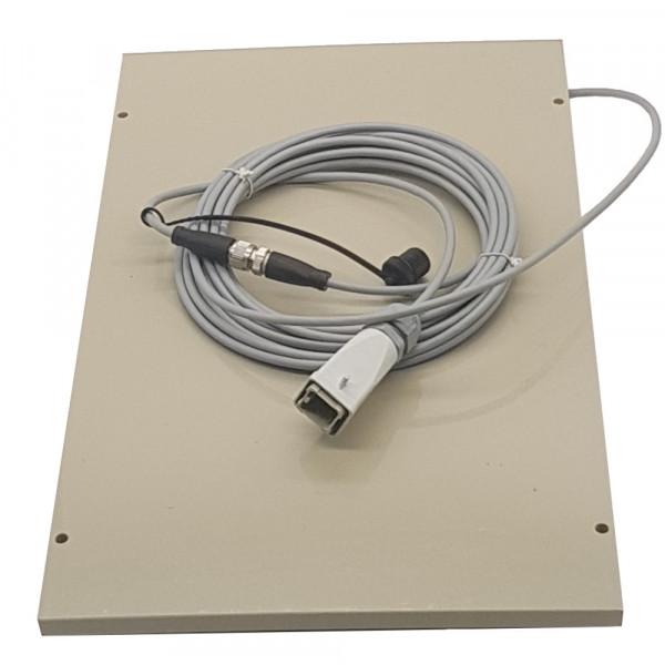Erkennung Antenne T2S Förster Kälbertränke