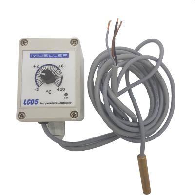 Müller Milchkühltak Thermostat LC05
