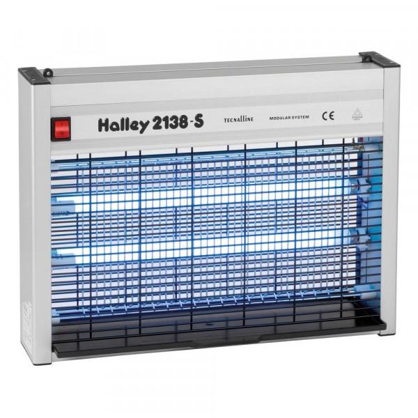 Fliegenvernichter Halley S-Serie Wirkungsbereich bis 150 m²