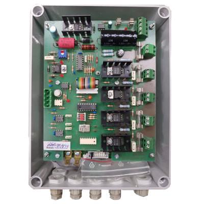 Memofeed II Stationscontroller FU 90916