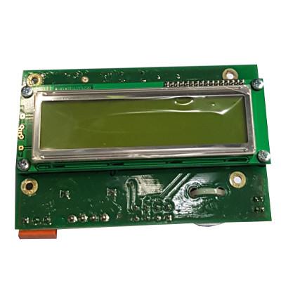 Milkshuttle Platine M10 CPU Heizung + Rührwerk