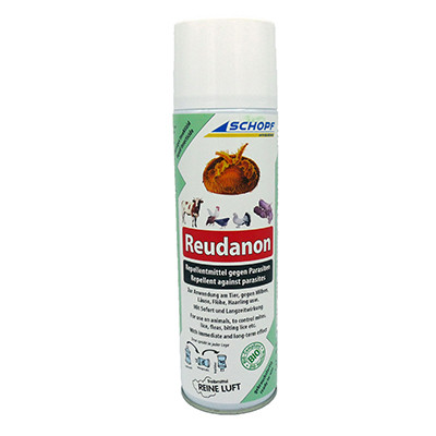 Reudanon Repelentmittel 400 ml