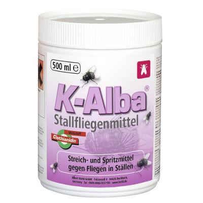 Stallfliegenmittel K-Alba 500ml