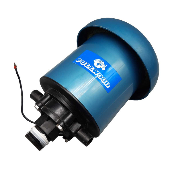 Pulsmaster / Luftinjektor Fullwood