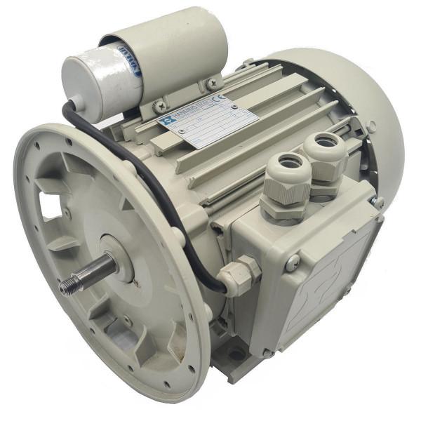Milchpumpenmotor 1,1Kw/230V Fullwod