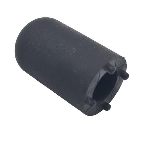 Gummi Kappe für Schwimmerschalter GEA