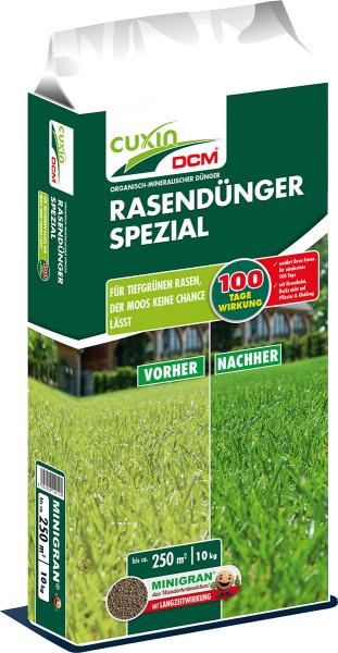 Rasendünger Spezial