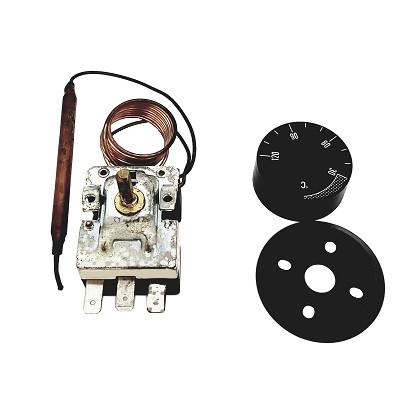 Thermostat für BWAC / Kochendwasserreinigung  Fullwood