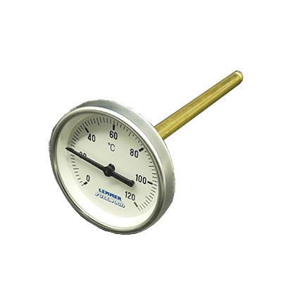 Thermometer für BWAC